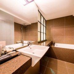 Seocho Cancun Hotel 2* Стандартный номер с различными типами кроватей
