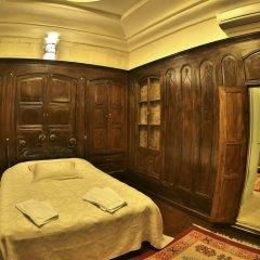 Отель Ali Bey Konagi 2* Стандартный номер разные типы кроватей