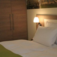 Best Western Hotel Kantstrasse Berlin 4* Стандартный номер с различными типами кроватей фото 9