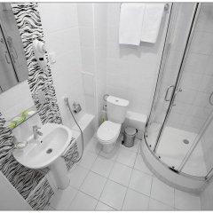 Гостиница Колибри Стандартный номер с различными типами кроватей фото 6