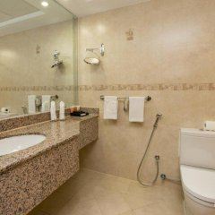 Grand Central Hotel ванная