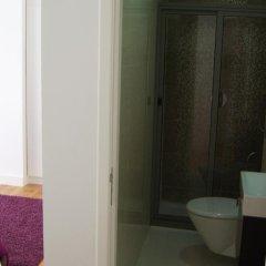 Отель Rossio Downtown Terrace ванная