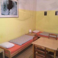 Hostel EMMA Стандартный номер с различными типами кроватей фото 4