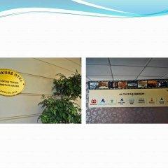 Turkuaz Hotel Стандартный номер фото 2