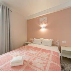 Бассейная Апарт Отель Студия с разными типами кроватей фото 13