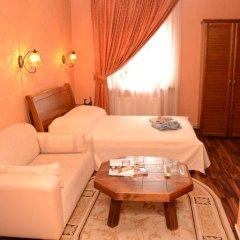 Мини-отель Пятница 2* Полулюкс разные типы кроватей фото 5