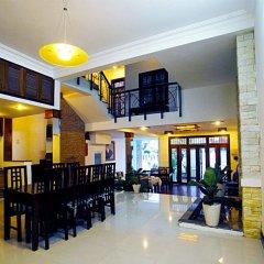 Отель Flower Garden Homestay 3* Улучшенный номер фото 27