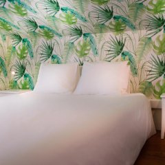Oporto City Hostel комната для гостей фото 5