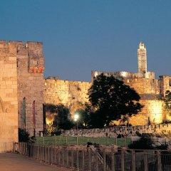 Rivoli Hotel Израиль, Иерусалим - 2 отзыва об отеле, цены и фото номеров - забронировать отель Rivoli Hotel онлайн фото 5