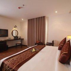 Edele Hotel Nha Trang 3* Улучшенный номер с различными типами кроватей