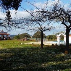 Отель Casa Rural Valdezaque Ла-Гарровилья фото 7