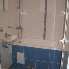 Отель Abelia Apartments Болгария, Солнечный берег - отзывы, цены и фото номеров - забронировать отель Abelia Apartments онлайн ванная