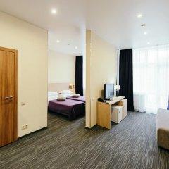 Парк Отель Воздвиженское Студия с различными типами кроватей фото 2