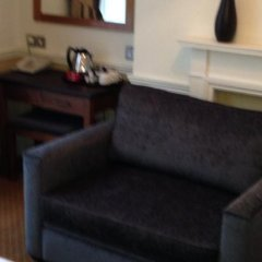 Hotel Cavendish удобства в номере фото 2