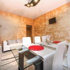 Отель Acanto Room Deluxe комната для гостей фото 3