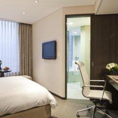 Lotte City Hotel Mapo 4* Улучшенный номер с различными типами кроватей фото 5