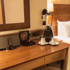 Arora Hotel Manchester 4* Представительский номер с различными типами кроватей фото 4
