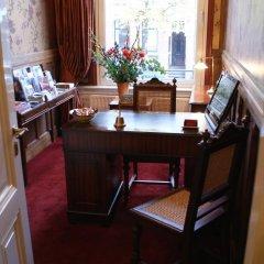 Отель Museum Suites Нидерланды, Амстердам - отзывы, цены и фото номеров - забронировать отель Museum Suites онлайн удобства в номере фото 2