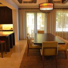 Отель Hacienda Beach Club & Residences 5* Стандартный номер фото 3