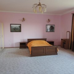 Гостиница Сахалин Люкс разные типы кроватей фото 6