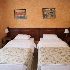 Мини-отель Ля мезон Полулюкс с разными типами кроватей фото 8