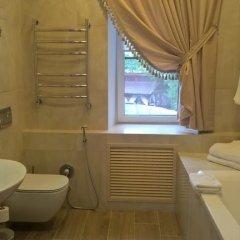 Гостиница Усадьба 4* Улучшенный номер с 2 отдельными кроватями фото 5