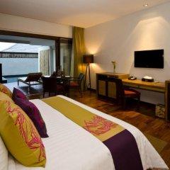 Отель Sareeraya Villas & Suites 5* Люкс повышенной комфортности с различными типами кроватей фото 20