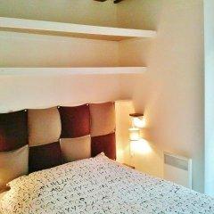 Апартаменты Apartment at Notre-Dame Париж удобства в номере
