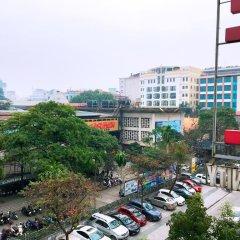 Hanoi Eternity Hotel 3* Люкс Премиум с различными типами кроватей фото 4