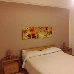 Отель Antigone Holiday House Италия, Палермо - отзывы, цены и фото номеров - забронировать отель Antigone Holiday House онлайн комната для гостей фото 3