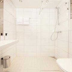 Отель Scandic Solli Oslo 3* Номер категории Эконом с различными типами кроватей