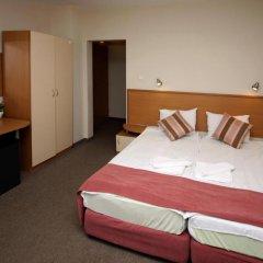 Отель Бриз 2* Стандартный номер фото 3