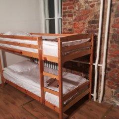 Отель The Penny Outpost Стандартный номер с разными типами кроватей фото 2