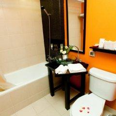 Miramar Hotel 4* Стандартный номер с различными типами кроватей фото 7