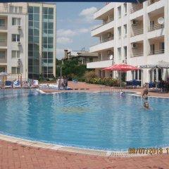 Отель Sarafovo Residence бассейн фото 3