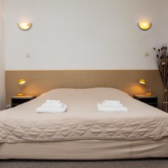 Отель City Mark комната для гостей фото 3