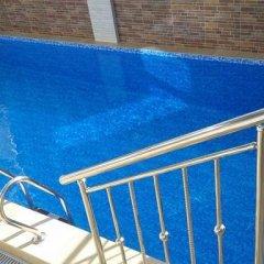 Гостевой дом на Медовой Сочи бассейн фото 3