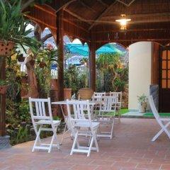 Отель Moc Vien Homestay бассейн