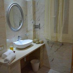 Отель Loft Del Teatro Сиракуза ванная