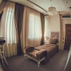 Maestro Hotel 4* Стандартный номер с различными типами кроватей фото 5
