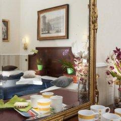Отель Carlito Budget Rooms Стандартный номер с различными типами кроватей фото 6