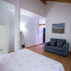 Отель El Barreal комната для гостей фото 5