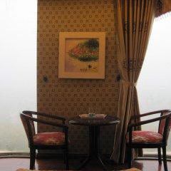 Hai Au Hotel 2* Люкс с различными типами кроватей фото 2