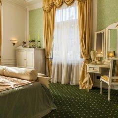 TB Palace Hotel & SPA 5* Люкс с различными типами кроватей фото 37