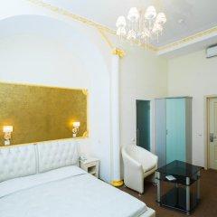 Отель Лира Могилёв комната для гостей фото 3