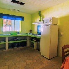 Отель Sunset Hill Lodge 4* Студия с различными типами кроватей фото 15