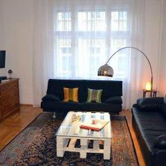 Отель Corvin Residence Венгрия, Будапешт - отзывы, цены и фото номеров - забронировать отель Corvin Residence онлайн комната для гостей фото 4