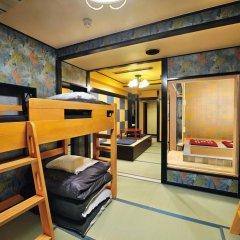 Отель Khaosan World Asakusa Ryokan Номер Делюкс фото 6