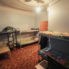 Hostel at Lenin Street Кровать в общем номере фото 5