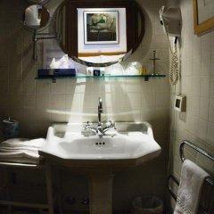 Hotel Cairoli 4* Стандартный номер с различными типами кроватей фото 6